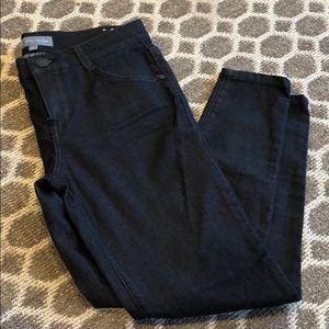 Wit & Wisdom petite skinny jeans.